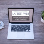 macbook pro la best web design